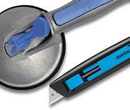 Immagine per la categoria C6 - Forbici, cesoie, coltelli, raschietti, tagliavetri, ventose