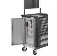 Immagine per la categoria Carrelli - Mobili da officina