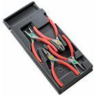 Immagine di Modulo 4 pinze per anelli elastici per Circlips® becchi diritti e piegati