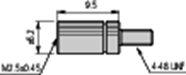 Immagine per la categoria Acciaio Ø 5,2 mm