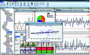 Immagine per la categoria MeasurLink Process Analyzer Professional Edition