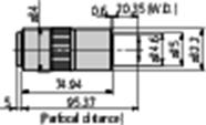 Immagine per la categoria Serie 378 - LCD Plan Apo NIR e M Plan Apo NUV