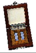 Immagine per la categoria Serie 516 - Blocchetti di protezione in metallo duro