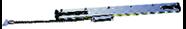 Immagine per la categoria Serie 539 - Tipo incrementale incapsulato - Sezione ridotta e alta velocità con elevata ripetibilità