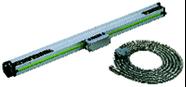 Immagine per la categoria Serie 539 - Tipo incrementale incapsulato standard, alta ripetibilità