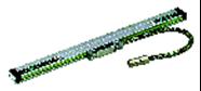 Immagine per la categoria Serie 539 - Tipo incrementale incapsulato standard, spessore ridotto, alta ripetibilità