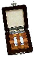 Immagine per la categoria Series 516 - Blocchetti di protezione in ceramica