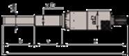 Immagine per la categoria Tavola riassuntiva testine micrometriche