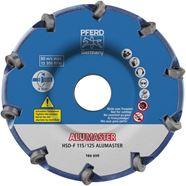 Immagine per la categoria High Speed Disc ALUMASTER HSD-F HICOAT