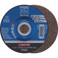 Immagine per la categoria CERAMIC SG COMFORT STEEL
