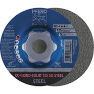 Immagine per la categoria CC-GRIND-SOLID SG STEEL