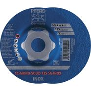 Immagine per la categoria CC-GRIND-SOLID SG INOX