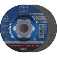 Immagine per la categoria CC-GRIND-FLEX SG STEEL