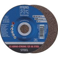 Immagine per la categoria CC-GRIND-STRONG SG STEEL
