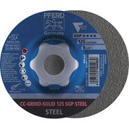 Immagine per la categoria CC-GRIND-SOLID SGP STEEL