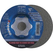 Immagine per la categoria CC-GRIND-FLEX SGP STEEL