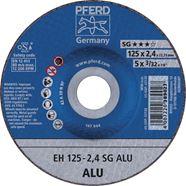 Immagine per la categoria Versione a centro depresso EH (forma 42)