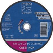 Immagine per la categoria SG CAST + INOX