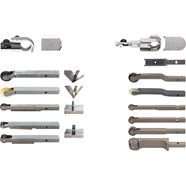 Immagine per la categoria Portabracci e bracci orientabili per smerigliatric