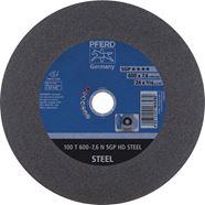 Immagine per la categoria SGP HD STEEL