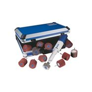 Immagine per la categoria Stelle abrasive POLINOX, set PNL/Z/R