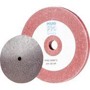 Immagine per la categoria Mole a disco / lenti per finitura Poliflex PF SC/L