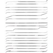 Immagine per la categoria Raspe Rifloirs serie 901P–952P