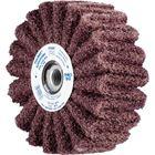 Immagine di PFERD Ruote abrasive POLINOX con filettatura PNG 12550 M14 A 100
