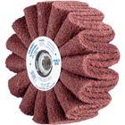 Immagine di PFERD Ruote abrasive POLINOX con filettatura PNG 12550 M14 A 280