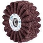 Immagine di PFERD Ruote abrasive POLINOX con filettatura PNG 12550 5/8-11 A 100