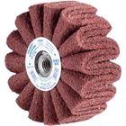 Immagine di PFERD Ruote abrasive POLINOX con filettatura PNG 12550 5/8-11 A 280