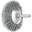 Immagine di PFERD Spazzole coniche con gambo, filo non ritorto KBU 7010/6 SiC 120 0,55