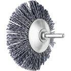 Immagine di PFERD Spazzole coniche con gambo, filo non ritorto KBU 9510/6 CO 120 1,10