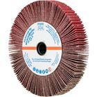 Immagine di PFERD Ruote lamellari per smerigliatrici angolari FR WS 12520 5/8-11 CO-COOL 80
