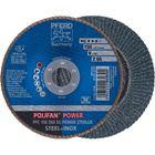 Immagine di PFERD Disco lamellare POLIFAN PFC 150 Z 60 SG POWER STEELOX