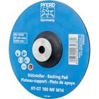 Immagine di PFERD Platorelli resistenti alle alte temperature per dischi fibrati HT-GT 180 MF M14