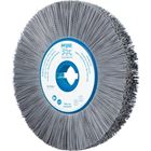 Immagine di PFERD Spazzole a disco, filo non ritorto RBUP 35025/50,8 SiC 180 0,90 FLEX