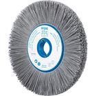 Immagine di PFERD Spazzole a disco, filo non ritorto RBUP 35025/50,8 SiC 80 1,10 FLEX