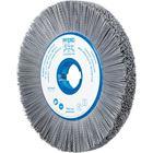 Immagine di PFERD Spazzole a disco, filo non ritorto RBUP 30025/50,8 SiC 180 0,90 FLEX