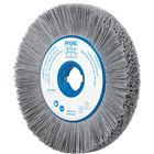 Immagine di PFERD Spazzole a disco, filo non ritorto RBUP 30025/50,8 SiC 120 1,10 FLEX