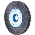 Immagine di PFERD Spazzole a disco, filo non ritorto RBUP 30025/50,8 CO 80 1,10 FLEX