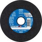 Immagine di PFERD Dischi da taglio EHT 125-1,0 SG INOX