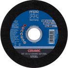 Immagine di PFERD Dischi da taglio EHT 100-1,3 CERAMIC SGP STEEL/16,0