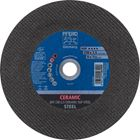 Immagine di PFERD Dischi da taglio EHT 230-2,5 CERAMIC SGP STEEL