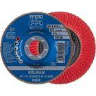 Immagine di PFERD Disco lamellare POLIFAN PFC 115 CO-FREEZE 80 SG INOX