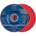 Immagine di PFERD Disco lamellare POLIFAN PFC 125 CO-FREEZE 36 SG INOX