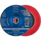 Immagine di PFERD Disco lamellare POLIFAN PFC 180 CO-FREEZE 36 SG INOX