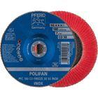 Immagine di PFERD Disco lamellare POLIFAN PFC 180 CO-FREEZE 50 SG INOX