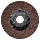 Immagine di PFERD Dischetto abrasivo POLINOX PNL 115-22,23 A 180