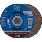 Immagine di PFERD disco da sbavo CC-GRIND CC-GRIND-STRONG 115 SG STEEL